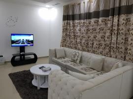 Foto di Hotel: sobahelsalem224