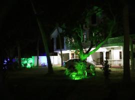 Hotel photo: Passagelanka Inn