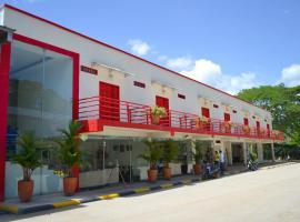 Foto di Hotel: HOTEL SUIT EL BOSQUE