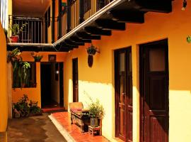 Hotelfotos: La Casita Antigua
