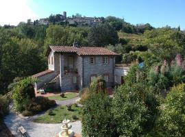 Hình ảnh khách sạn: Pian di Rocca Villa Sleeps 8 Pool WiFi