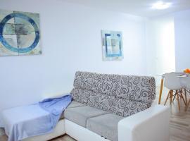 Zdjęcie hotelu: Apartamento Damasco