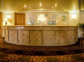 A picture of the hotel: New Seoul Hotel