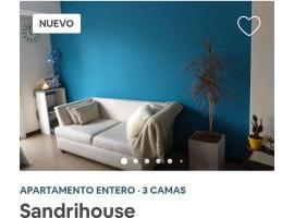 Hotel near Mar del Plata