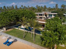 Hotel photo: Villa Yaringa - an elite haven