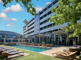 Ξενοδοχείο φωτογραφία: Protea Hotel by Marriott O R Tambo Airport
