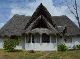 Hotel photo: 2 bedroom Cottage in Malindi