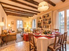 Hotel Photo: Ca' Delle Comari Venetian Terrace