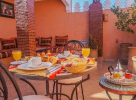 Hotel photo: Riad Glamour