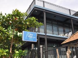 Hotel near Пхипхи