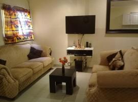 Hotel fotografie: 1167 Avenida Marien Ngouabi