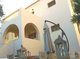 Hotel photo: Art Maison (Old Harbour, Spetses)