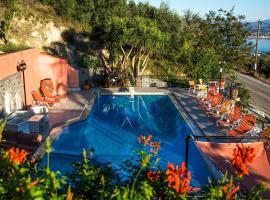 Hotel near Grekland