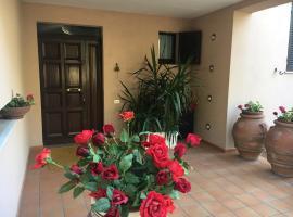 Hotel Photo: Villa Monica