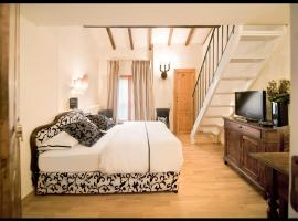 Hotel fotografie: Cantarelli Bed and breakfast