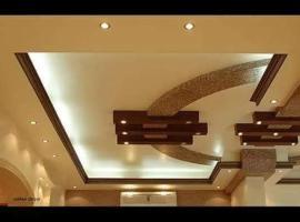 Hotel near Abou Dabi