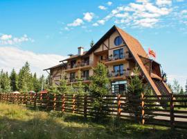 Hotel photo: Complex Turistic Le Baron