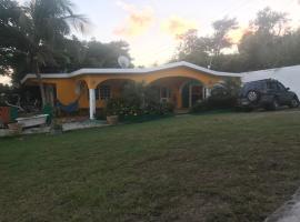 Hotel foto: Casacaribella
