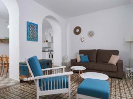 Hotel photo: Apartamento en casa patio en centro Córdoba