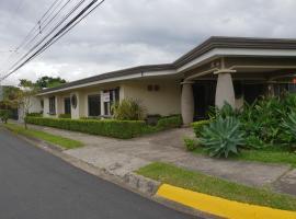 Hình ảnh khách sạn: Lujo en casa