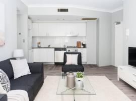 호텔 사진: Modern Surry Hills 1 B/Room walk to Central
