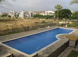 Hotel photo: Casa Suzanne - A Murcia Holiday Rentals Property