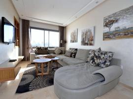 Gambaran Hotel: Moderne et confortable appartement avec vue imprenable
