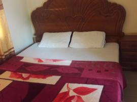 Hotel photo: SSHFC Guest House
