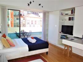 Hotel photo: Porto Sunny Terrace Almada