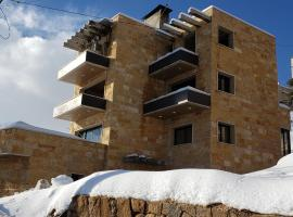 A picture of the hotel: Faraya Yellow stone
