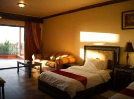 Hotel fotoğraf: شاليه خاص ابحر