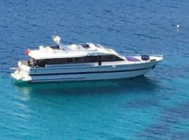 Foto do Hotel: Yacht Lady