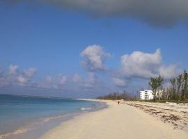 Hotel photo: Freeport Paradise
