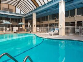 A picture of the hotel: SureStay Plus Hotel by Best Western Albany Airport