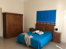 Hotel near Луанда