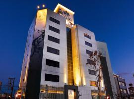 A picture of the hotel: Hotel Coiki (Adult Only)