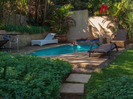 Hotel photo: Ekhaya Guest House