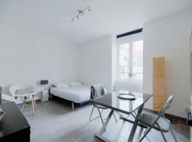 Hotelfotos: **Central** Nice studio in the heart of Lyon