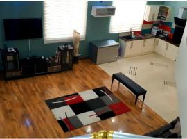 Photo de l'hôtel: Luxury Two Bedroom Penthouse at International Airport Road Ikeja