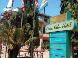 Hotel Photo: Mwanza Green Palm Hotel
