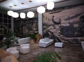 A picture of the hotel: Canimao