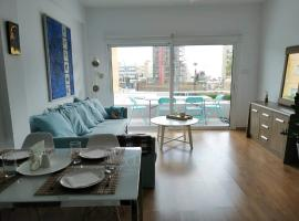 Hotel photo: Beautiful 1 Bed Apt. By the sea