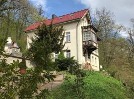 Hotel foto: Ferienwohnung Schöne - [#110684]