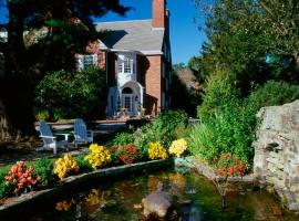 Hotel photo: The Spa at Norwich Inn