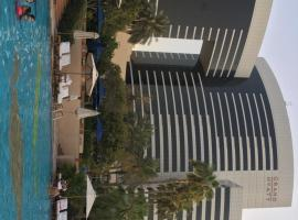 Hotel photo: Dubai Grand Hayatt