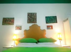 Hotel photo: BB Platamon