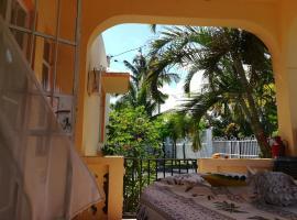 Hotel photo: Violette Home