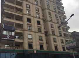 Photo de l'hôtel: شقق المهندسين راقيه