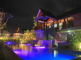 Hotel near Hinthada