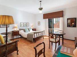 Hotel photo: Studios Florença III